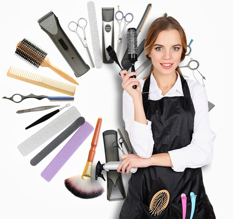 Картинка про парикмахерская