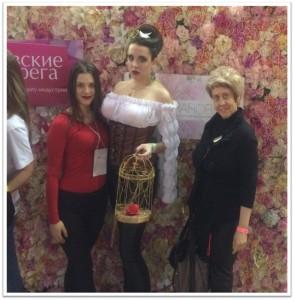 Результаты участия в конкурсе Невские берега 2016