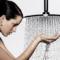 Мытье головы, в домашних условиях