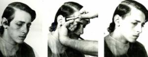 Технология мужской стрижки