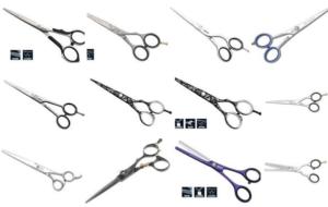 Ножницы парикмахерские профессиональные