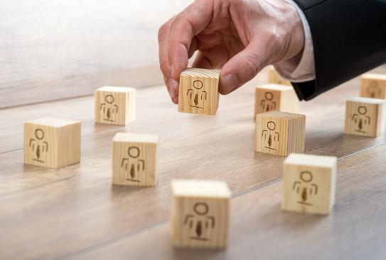 Формирование системы управления персоналом