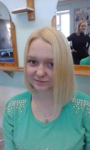 Отчет по практике парикмахера