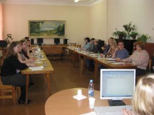 Проект повышения качества образования