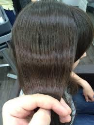 Эластичность волос